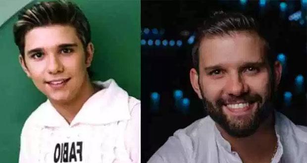 En CDMX, asesinan a Fabio Melanitto, exintegrante del grupo Uff