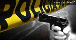 Asesinatos con arma de fuego en Puebla suben 40% hasta julio