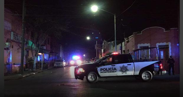 En fin de semana, ataques en Monterrey y Cancún dejan 8 muertos