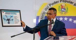 Van 6 detenidos por atentado en Venezuela