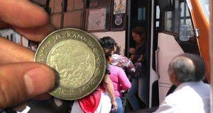 Inversión en trasporte debe ajustarse a economía de poblanos: Banck
