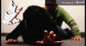 De enero a julio, denuncian 443 violaciones en Puebla