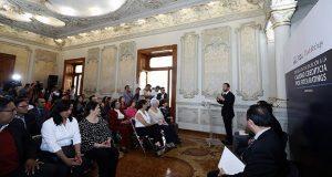 Puebla, de los municipios mejor evaluados en el país: Fitch Ratings