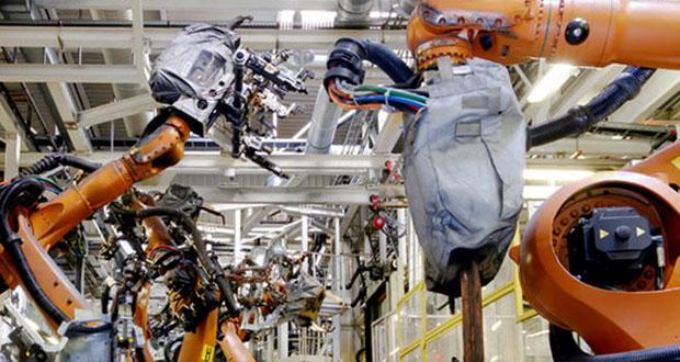 México requiere tecnología ante automatización de trabajos: Conacyt