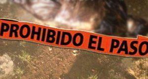 Encuentran cadáver embolsado en Periférico Ecológico