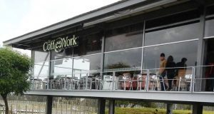Coffee York de Parque Juárez pagará renta mensual de 35 mil pesos a Comuna