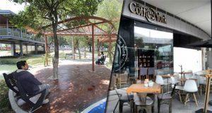 Rivera en contra de concesión a Coffee York en Parque Juárez