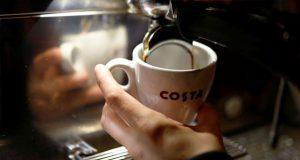 Por 5 mil 100 mdd, Coca Cola adquiere cadena de cafeterías Costa