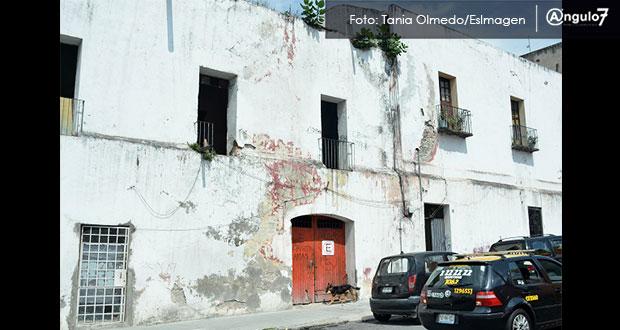 Comuna amagaría con embargar 10 casonas en Centro Histórico sin rehabilitar