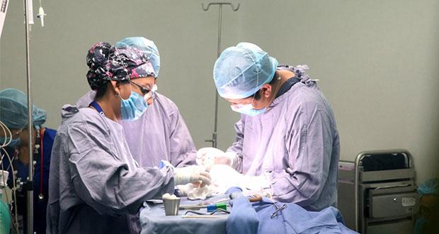 En congreso, buscan capacitar a médicos en donación y trasplantes