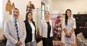 Del 23 a 25 de agosto, Imacp invita a encuentro de cocina conventual