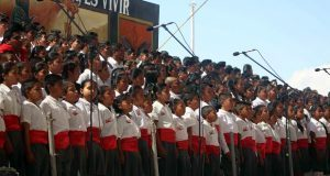 Huitzilan será sede del concurso nacional de coros de Antorcha
