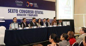 Con consejo de trasplantes, promoverán donación de órganos en Puebla