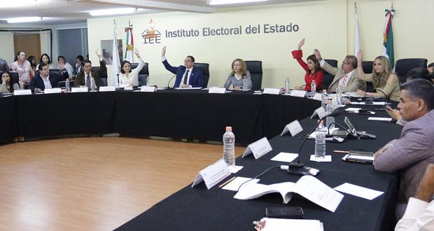 INE abre convocatoria para elegir 3 consejeros del IEE para 7 años