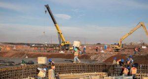 Habitantes de Atenco buscan cancelar construcción de Naicm con amparo