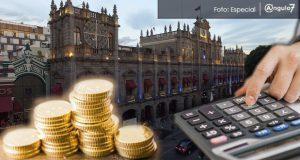 Comuna termina de pagar crédito de 300 mdp y deja deuda de 306 mdp: Arrona