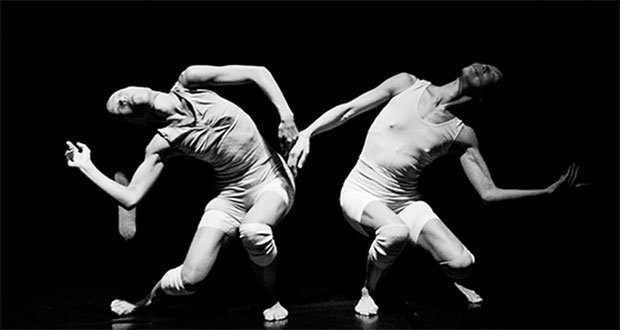 """Este 22 de agosto, presentan danza """"butoh"""" en el Teatro de la Ciudad"""