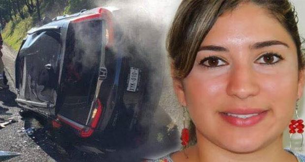 Liberan a diputada del PRD tras 36 horas secuestrada en Hidalgo