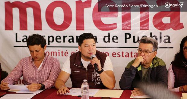 SGG falsificó actas de cabildo: acusa Morena
