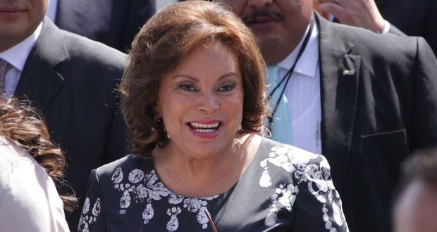 PGR rechaza absolución de Gordillo
