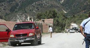 Comando embosca a policías en Miahuatlán y mata uno