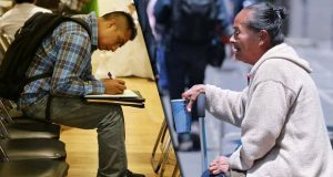 Invertiremos 157 mmdp para jóvenes, ancianos y discapacitados: AMLO