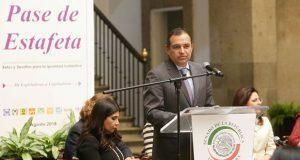 Tras expulsión del PAN, Ernesto Cordero se retira de vida pública