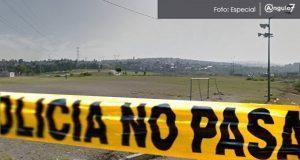 En tres días irían cuatro homicidios en Puebla; ahora en la 11 Sur matan a uno