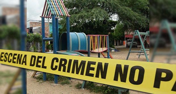 Violencia en el país ha alcanzado a la niñez