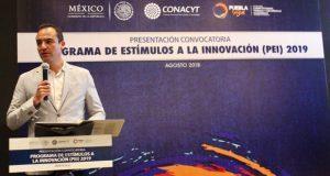 Convocatoria para estímulos a innovación cierra 21 de septiembre