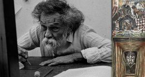 En Mutec, exhiben muestra de la obra del artista Francisco Toledo