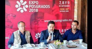 Puebla, 3er lugar nacional con más alumnos de postgrados: Auiemss