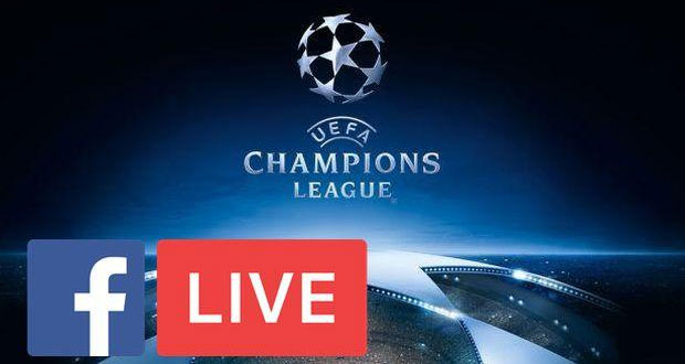 En México, Facebook transmitirá gratis la Champions League