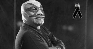 El luchador mexicano Villano III muere a los 66 años