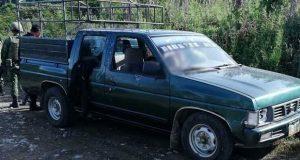 Matan a 5 miembros de familia en Chiapas
