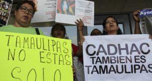 PGR revisa base de Semar en Nuevo Laredo por 36 desaparecidos