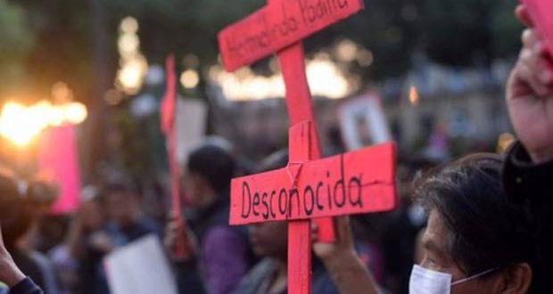 Tras feminicidios, activan alerta de violenta de género en Zacatecas