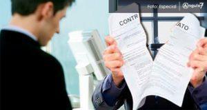 Sólo una sanción a servidores públicos en primer semestre, reporta Contraloría