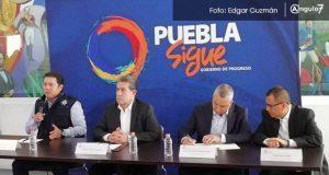 SGG y SSP detectan, apenas, que hay policías de Tehuacán sin acreditar