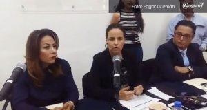 Itaipue defiende multa de 36 mp a Morena y afirma que fue conforme a derecho
