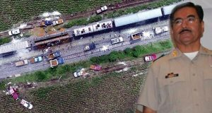 General de la 25 zona contradice datos de robo a trenes