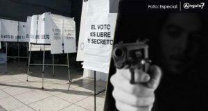 Representante distrital contradice a INE: no ayudó a baleado el 1 de julio