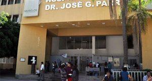 Morelos se deslinda de muerte de 9 bebés por bacteria en hospital