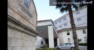 Joven asesinado afuera de hotel Camino Real, hijo de político veracruzano