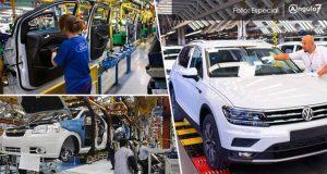 Alza salarial de 6.5% en VW, menor al de Ford, pero mayor al de Nissan y GM