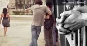 Gali envía a Congreso iniciativa para castigar con cárcel acoso callejero