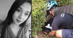 Hallan a bebé en Ags y a su mamá de 16 años muerta en Zacatecas