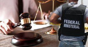 Mitad de mexicanos reprueba desempeño de jueces, MP y municipales