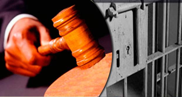 Dan 12 años de prisión a sujeto por violar a menor de edad en 2014