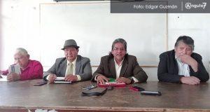 """Anuncian juicio ciudadano contra Martha Erika por """"fraude electoral"""""""